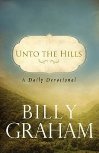 Billy Graham - Unto the Hills