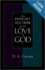 Difficult Doctrine Love
