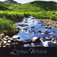 Living Water CD Cover