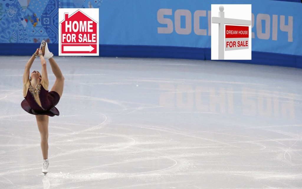 Ice Rink for Sale