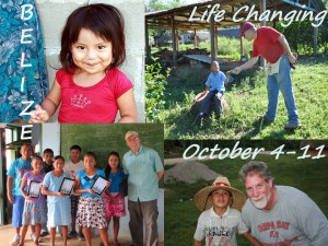 Missions in Belize