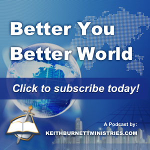 A Better You a Better World Podcast Logo