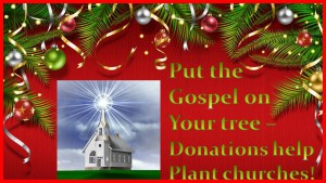 Gospel on tree 2