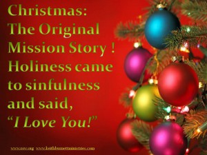 christmas story quote