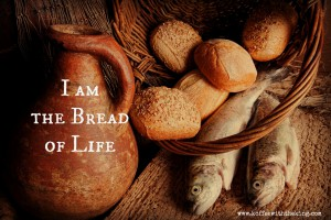 Lifelines bread of life