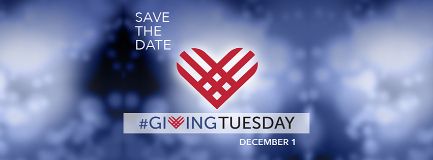 Helping Hands Giving Tuesday