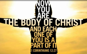 Connections - Body of Christ