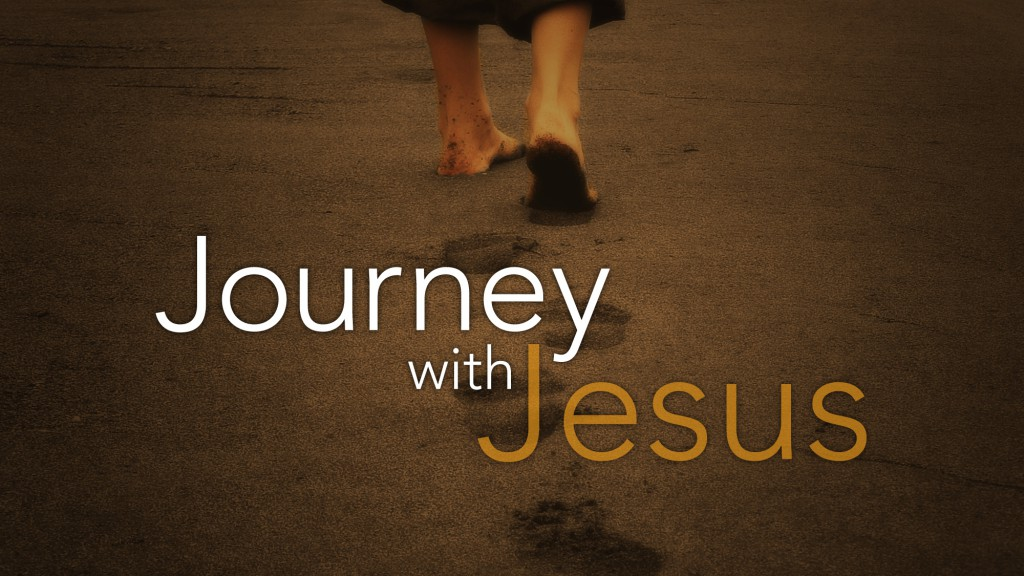 Israel - Journey With Jesus