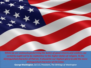 July 4 quotes 4 - washington