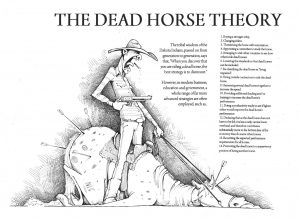 Horse Is Dead