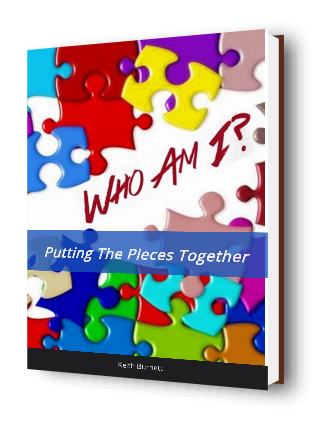 Who Am I? Putting The Pieces Together